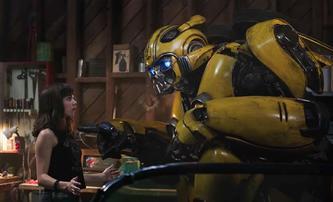 Bumblebee: Mezinárodní trailer a klipy s novými záběry | Fandíme filmu