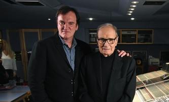 Hollywood rozvířil fejkový spor Morriconeho s Tarantinem   Fandíme filmu