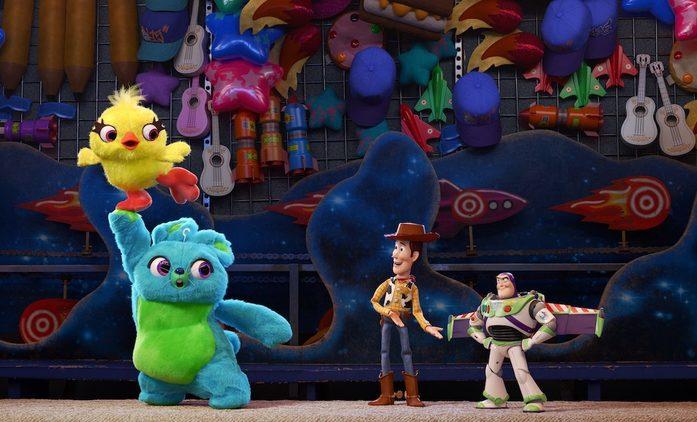 Toy Story 4: Nový teaser trailer představuje další nové postavy | Fandíme filmu