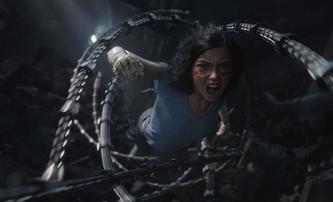 Alita: Bojový anděl: Nový trailer robotického příběhu Jamese Camerona | Fandíme filmu