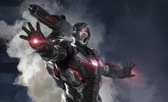 Avengers: Infinity War: Role War Machine měla být rozsáhlejší | Fandíme filmu