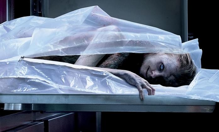 Ve spárech ďábla: Exorcismus z márnice | Fandíme filmu