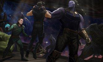 Avengers 3: Thorova dobrodružství se měla hodně lišit | Fandíme filmu