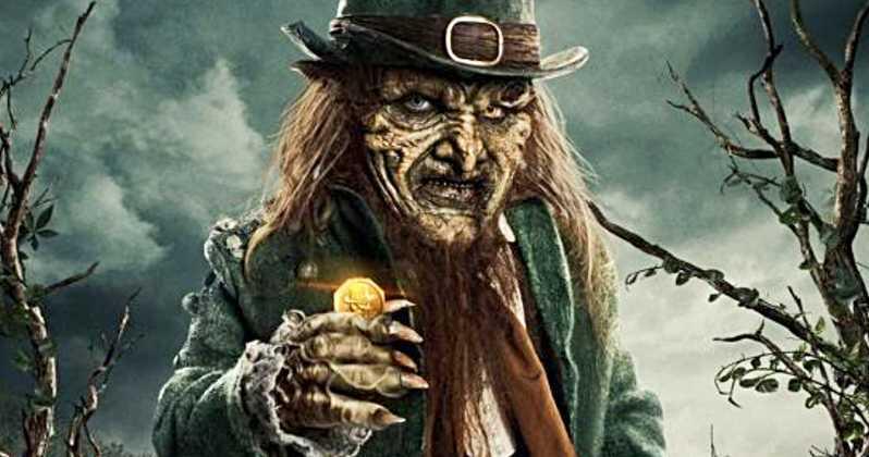 Leprechaun: Trailer na reboot hororové šílenosti vypadá katastrofálně   Fandíme filmu