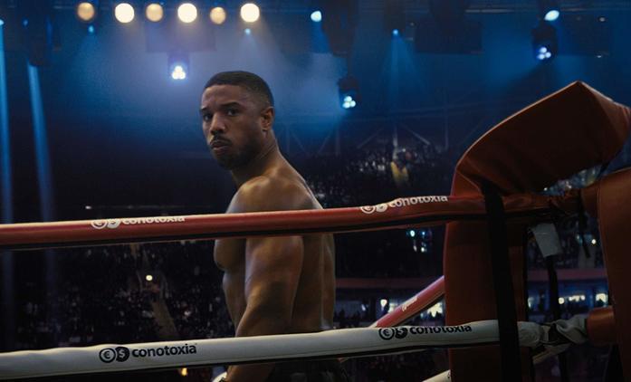 Creed 3: Boxeři se před kameru vrátí už příští rok | Fandíme filmu