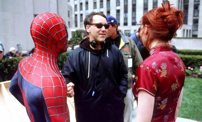 Režisér Spider-Mana Sam Raimi chystal se Stanem Lee Thora | Fandíme filmu