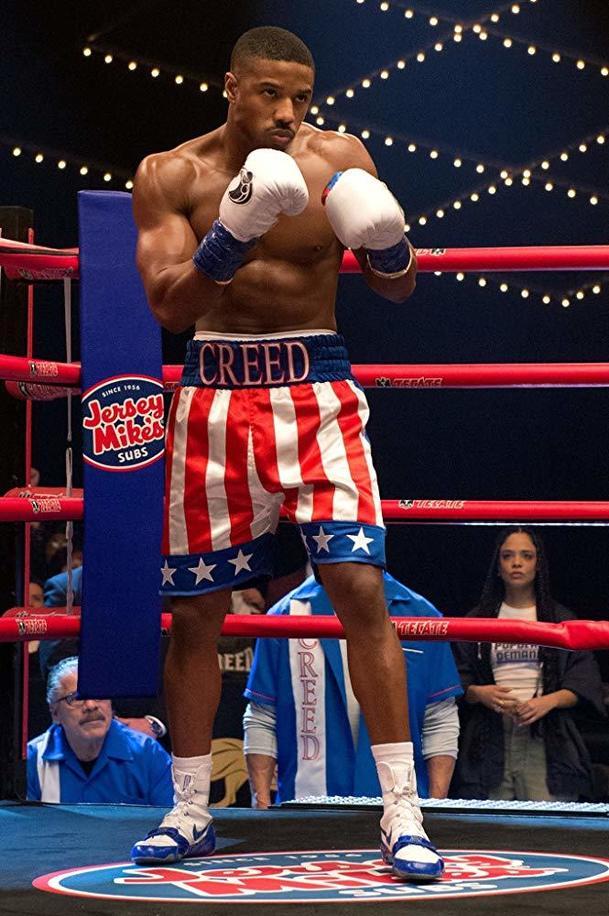 Creed II: Jaký byl podle Michaela B. Jordana nejnáročnější úkol? | Fandíme filmu