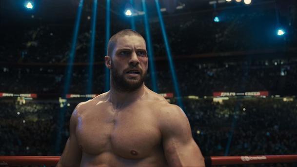 Creed 2: Co říkají zahraniční recenze | Fandíme filmu