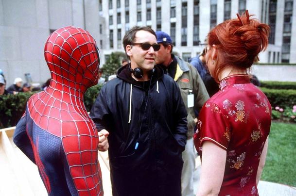 Doctor Strange 2: Film má převzít režisér původního Spider-Mana | Fandíme filmu