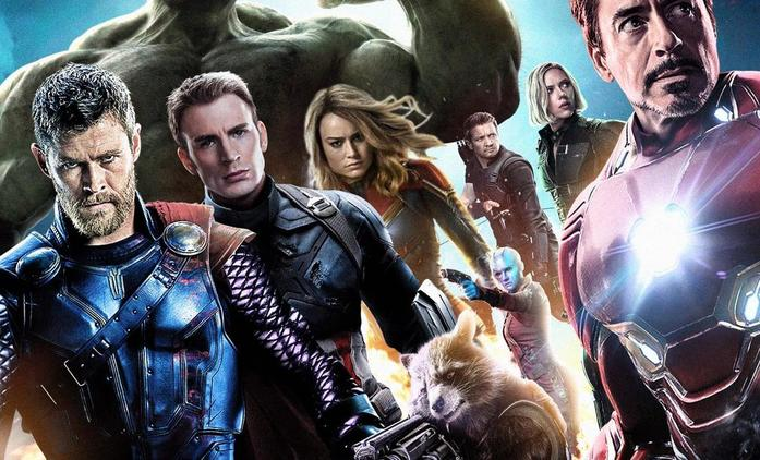 Avengers 4: Kdy podle nás uvidíme trailer   Fandíme filmu