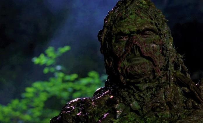 Swamp Thing: Začátek natáčení přinesl první fotku! | Fandíme seriálům