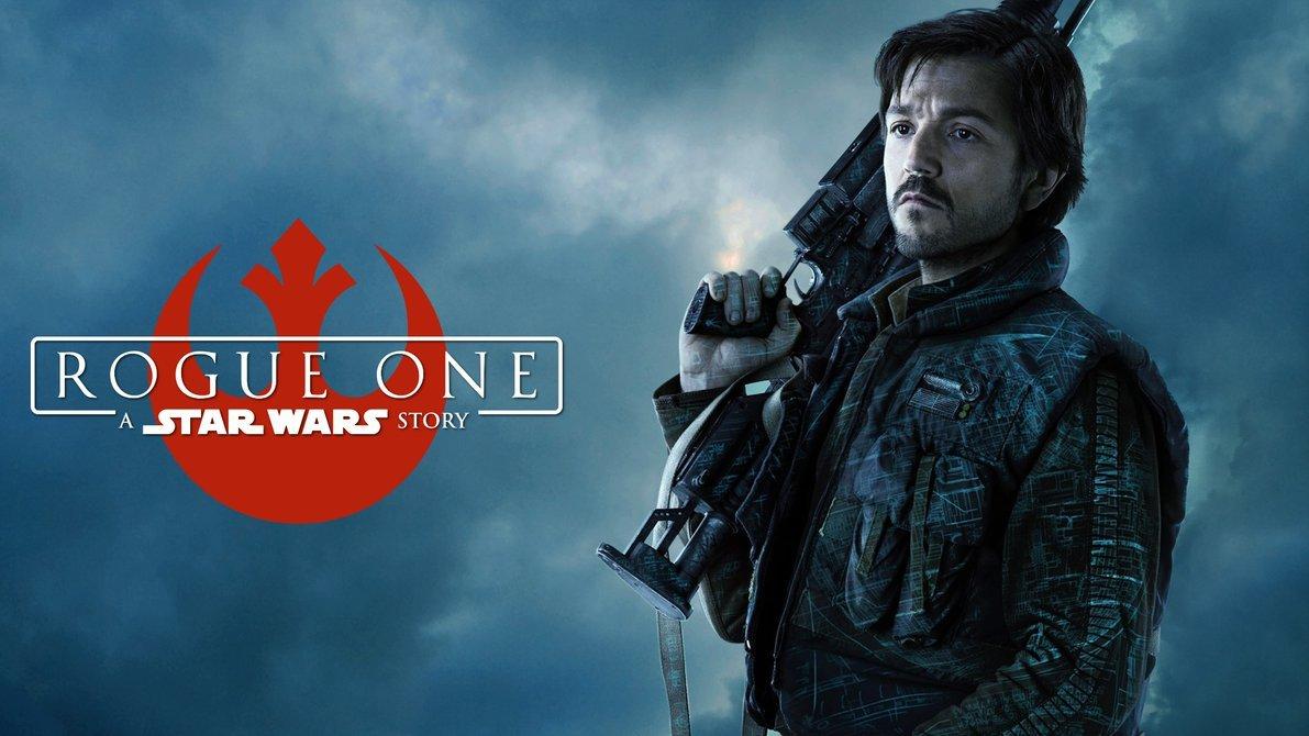 Star Wars: Diego Luna možná bude v seriálu digitálně omlazen | Fandíme filmu