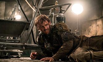 Overlord: Úvod filmu a pětice klipů z krvavé akční sci-fi řežby | Fandíme filmu