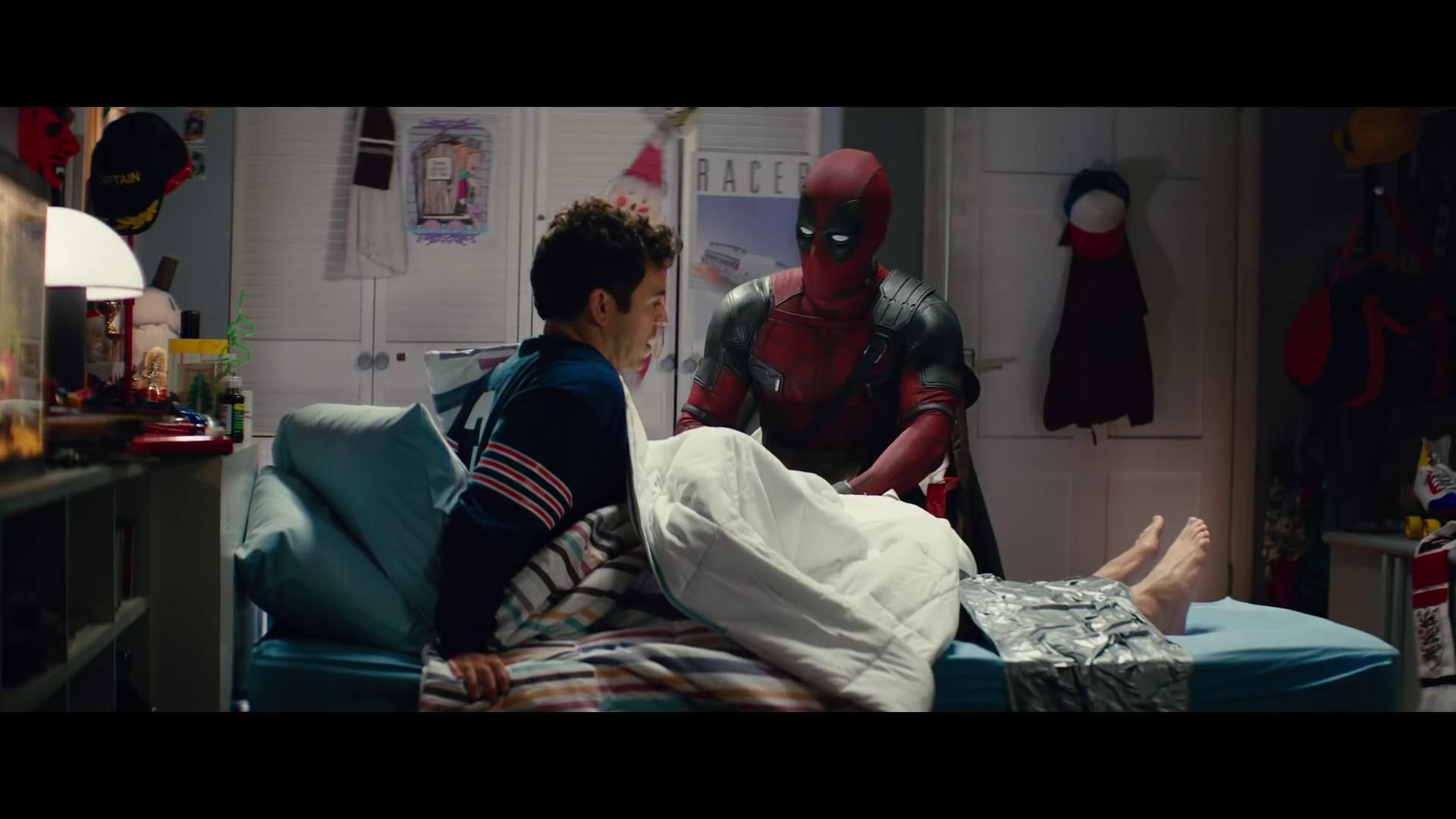 """Once Upon a Deadpool: Co říká tvůrce postavy na """"okleštěnou"""" verzi"""