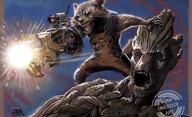 Rocket a Groot by podle nepotvrzené zvěsti mohli také dostat minisérii | Fandíme filmu