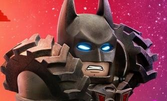 LEGO® příběh 2: Nový trailer, to je Chris Pratt na druhou | Fandíme filmu