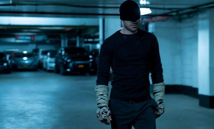 Daredevil 4: Showrunner ukázal své nápady Netflixu, čeká se na schválení | Fandíme seriálům