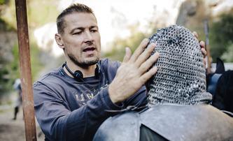 Rozhovor: Petr Jákl stále chystá nejdražší český film a věří v lepší zítřky | Fandíme filmu
