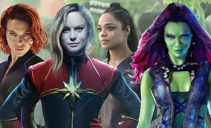 Marvel bude klást daleko větší důraz na reprezentaci etnik, pohlaví i sexuality | Fandíme filmu