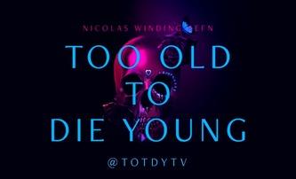 Too Old To Die Young: Refn míří na Amazon v uhrančivé upoutávce   Fandíme filmu