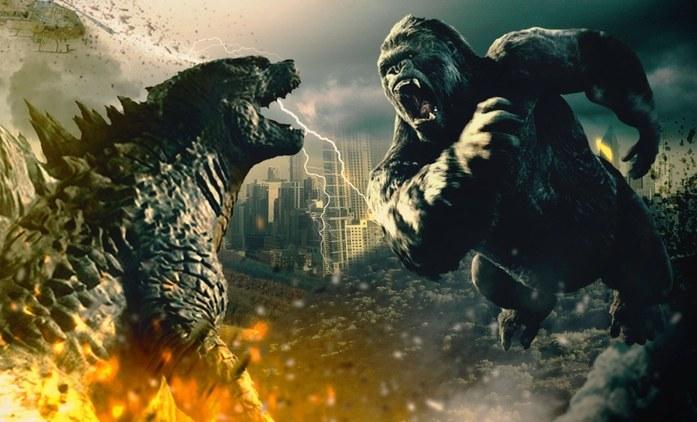 Godzilla vs. Kong: První fotky z natáčení filmu | Fandíme filmu