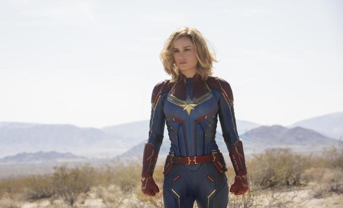 Potřebujeme ve filmech více ženských superhrdinek? | Fandíme filmu