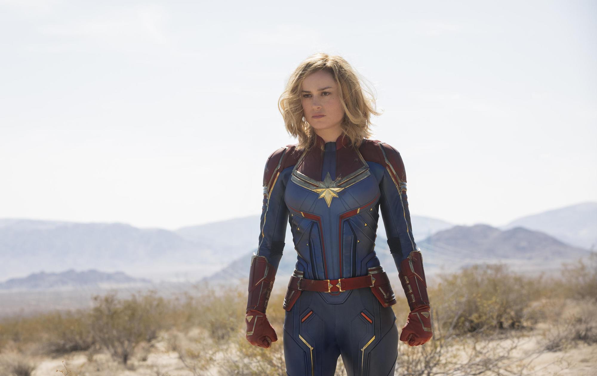 Proč potřebujeme ve filmech více ženských superhrdinek | Fandíme filmu