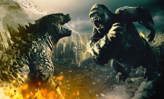 Godzilla vs. Kong: Setkání dvou monster může podle vedení Warneru nabrat zpoždění | Fandíme filmu