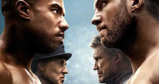 Creed 2: Velká scéna s Ivanem Dragem byla vystřižena | Fandíme filmu
