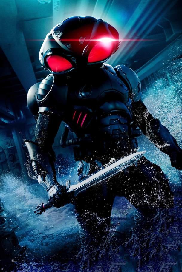 Aquaman 2: Další z postav z prvního filmu se vrátí | Fandíme filmu