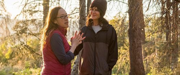 "Destroyer: V prvním klipu z filmu je Nicole Kidman ""ta špatná""   Fandíme filmu"