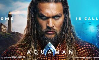 Aquaman: James Wan se rozpovídal o budování podvodního světa | Fandíme filmu