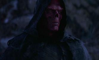 Avengers 4: Red Skull nepoví, zda se vrátí | Fandíme filmu