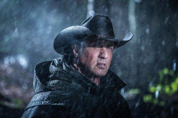 Rambo 5: Vše, co doposud víme | Fandíme filmu