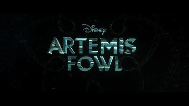 Artemis Fowl: Potterovský příběh se představuje v prvním teaseru | Fandíme filmu