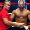 Creed 2: Dolph Lundgren nechtěl ve filmu mluvit rusky | Fandíme filmu