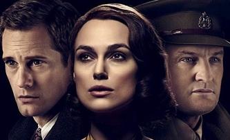 Dozvuky války: Půvabná Keira Knightley v dobové romanci z ČR | Fandíme filmu
