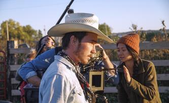 Režisérka příštího Marvel filmu vyhrála Gotham Awards | Fandíme filmu