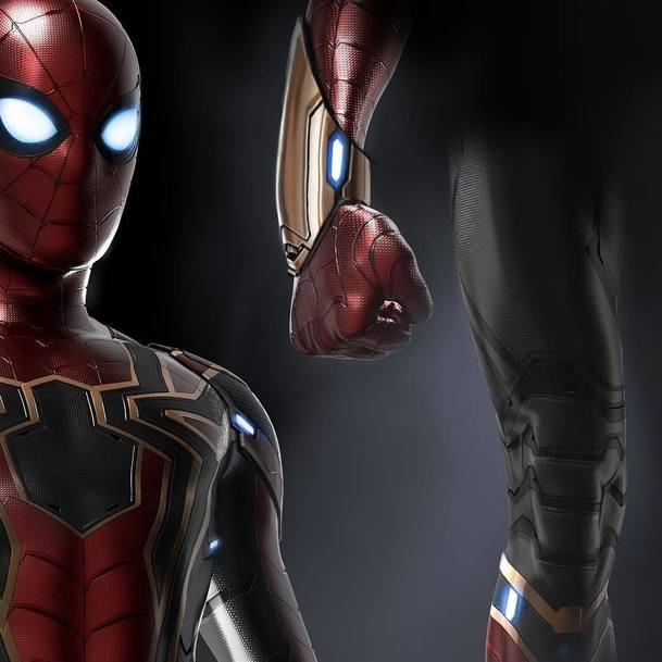 Avengers 4: Další dvě postavy přežily lusknutí   Fandíme filmu