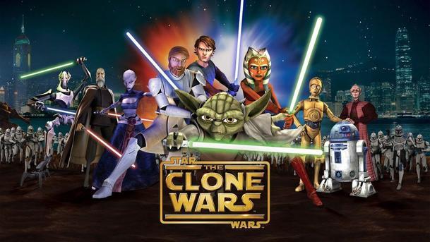 Star Wars: Kompletní přehled všech 6 seriálů z předaleké galaxie | Fandíme serialům