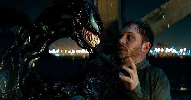 Venom 2: Na scénáři se výrazně podílí i sám Tom Hardy, čeká nás nový směr   Fandíme filmu