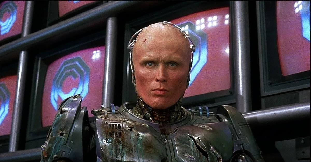 RoboCop Returns: RoboCop se zřejmě vrátí, Peter Weller spíše ne   Fandíme filmu