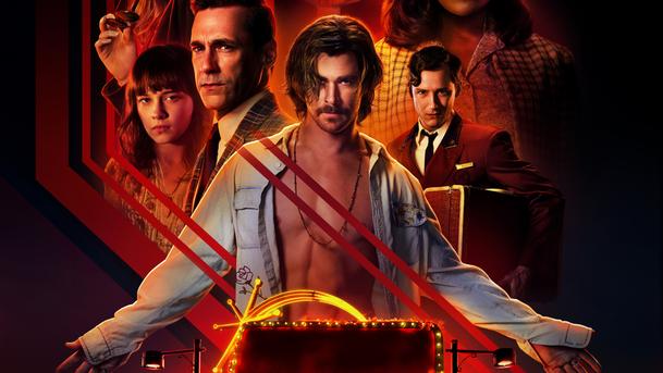 Recenze: Zlý časy v El Royale - Chuťovka uplynulého podzimu | Fandíme filmu
