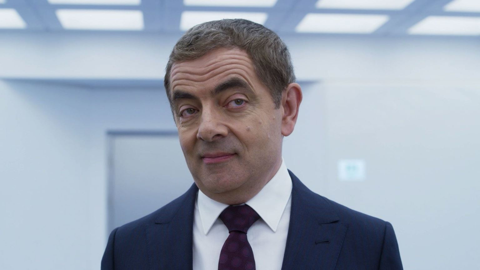 Mr. Bean a Johnny English: Rowan Atkinson o budounosti postav | Fandíme filmu