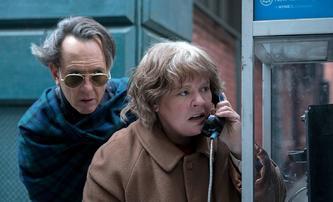 Melissa McCarthy se hlasitě hlásí o Oscara | Fandíme filmu