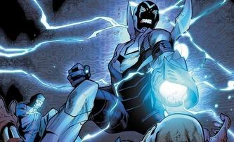 Blue Beetle: DC a Warner Bros. chystají novou sólovku   Fandíme filmu