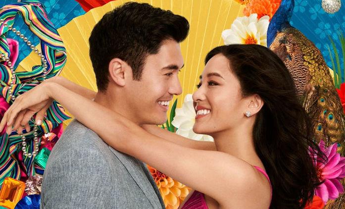 Crazy Rich Asians 2 opustila scenáristka. Vadí jí, že má o 90% nižší plat než její bělošský kolega | Fandíme filmu