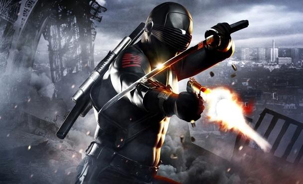 G.I. Joe: Spin-off se Snake Eyes má natočit režisér filmu RED | Fandíme filmu
