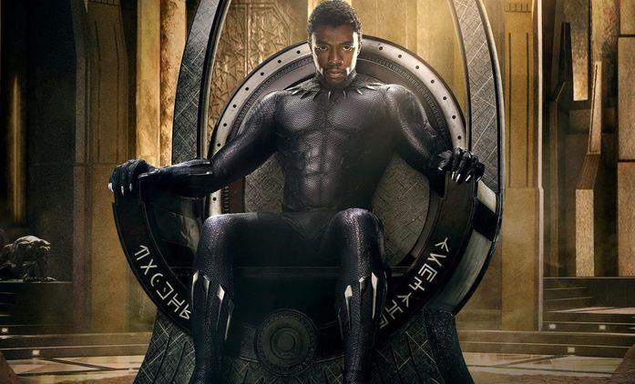 Black Panther 2: Zpěvačka Beyoncé si ve filmu nezahraje   Fandíme filmu
