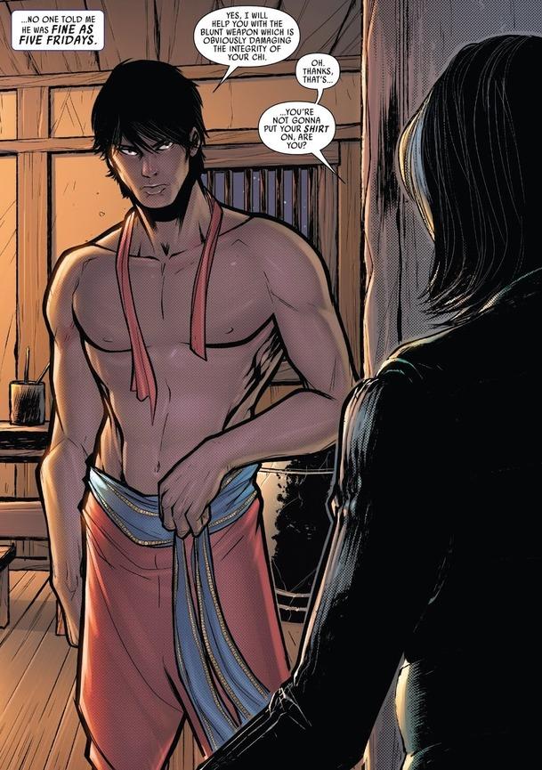 Shang-Chi: Koukněte na obří kulisy, které pro novou marvelovku vyrostly | Fandíme filmu